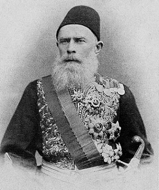 Ahmet cevdet efendi