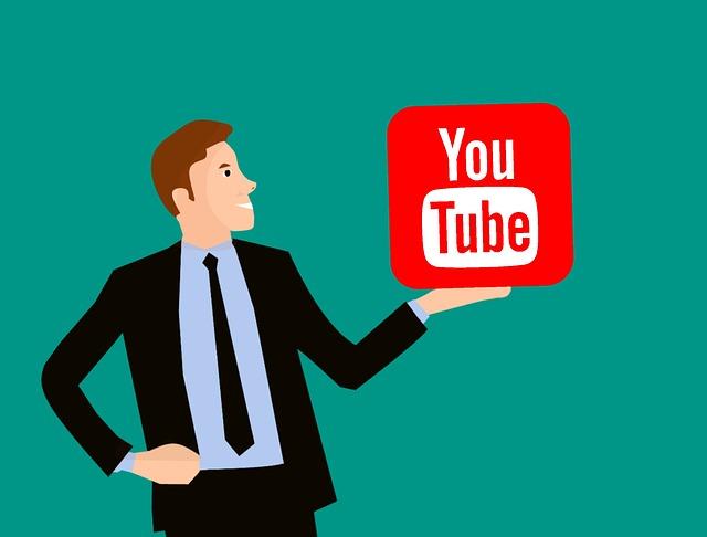 Youtubeden zengin olmak