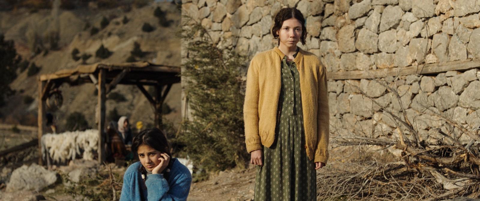 Kız Kardeşler Filmi Konusu Nedir