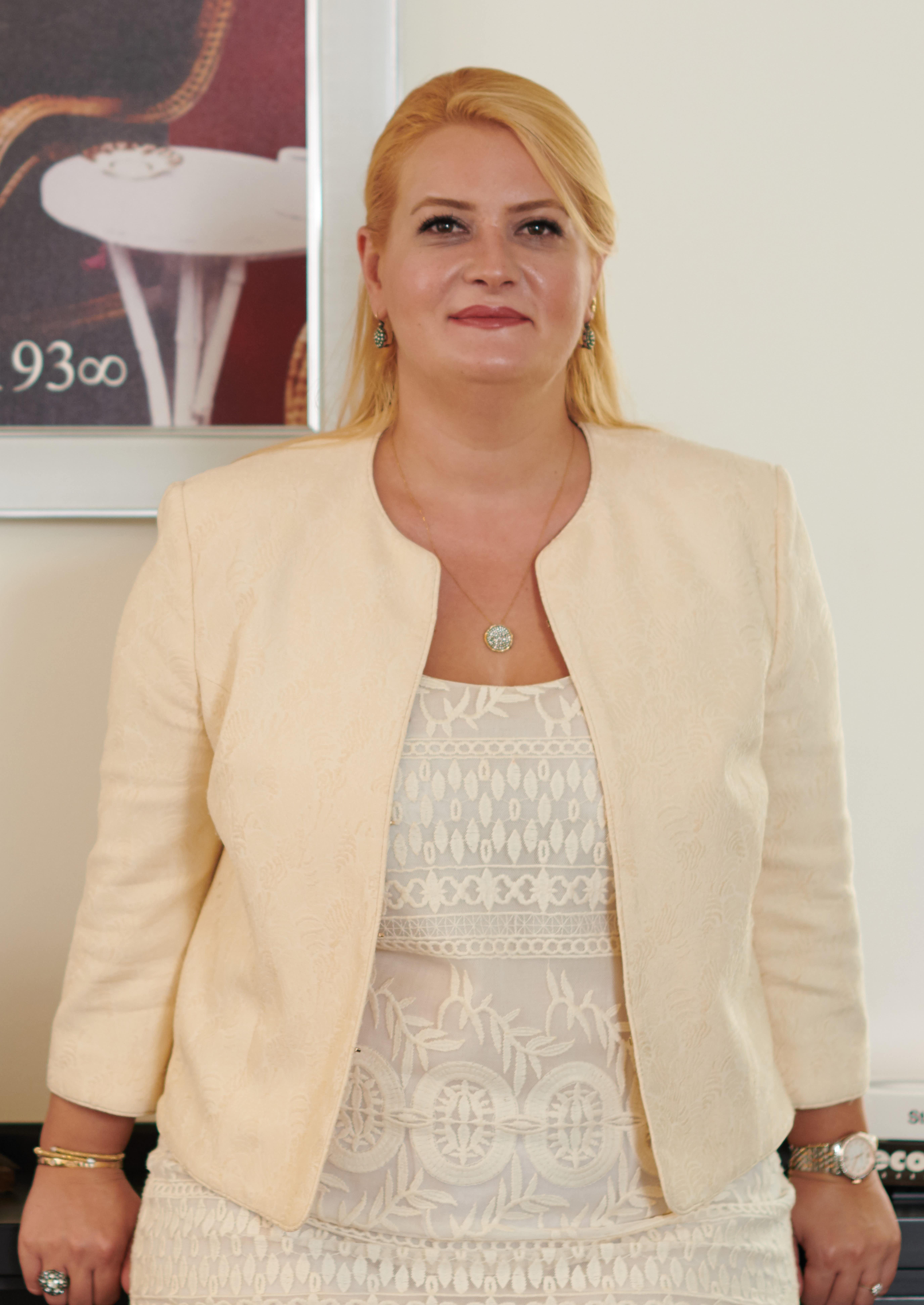 Serra Yilmaz