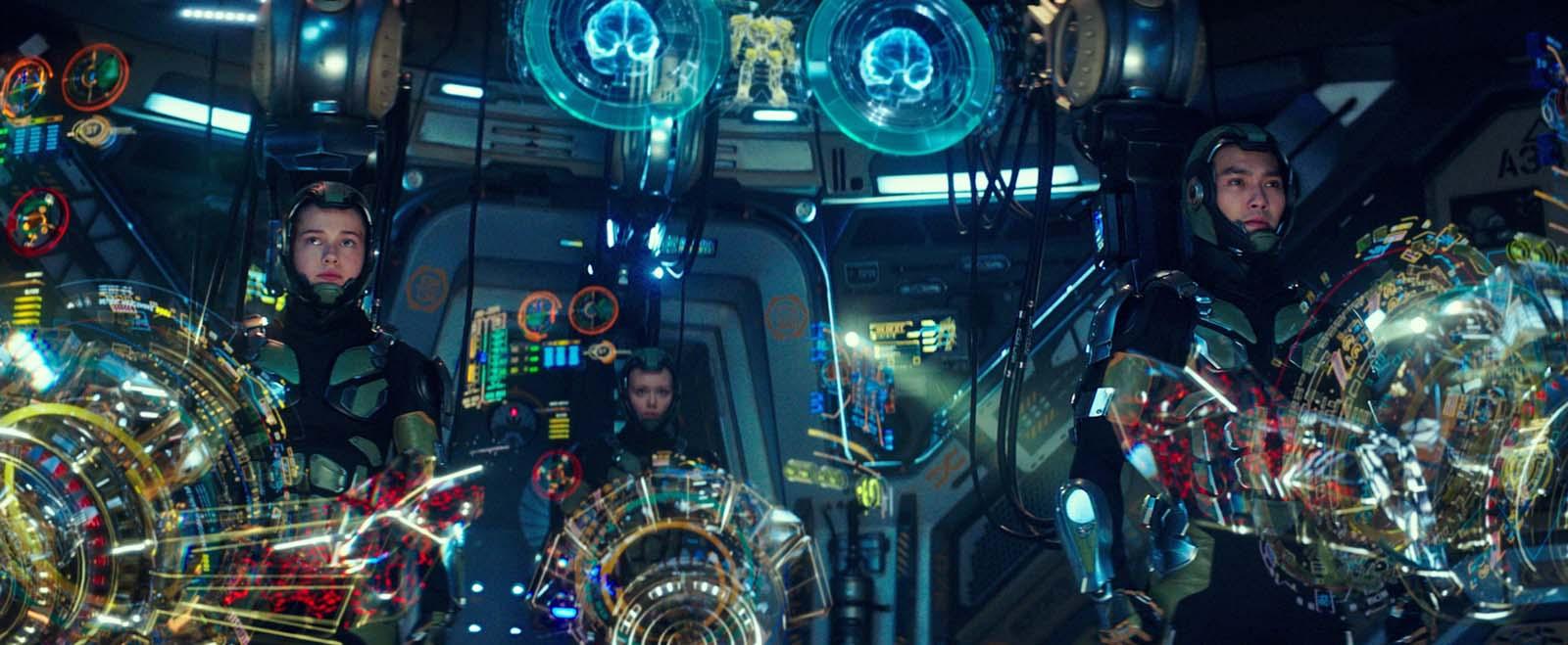 Pasific Rim 2 Film Konusu Film Önerileri 2018