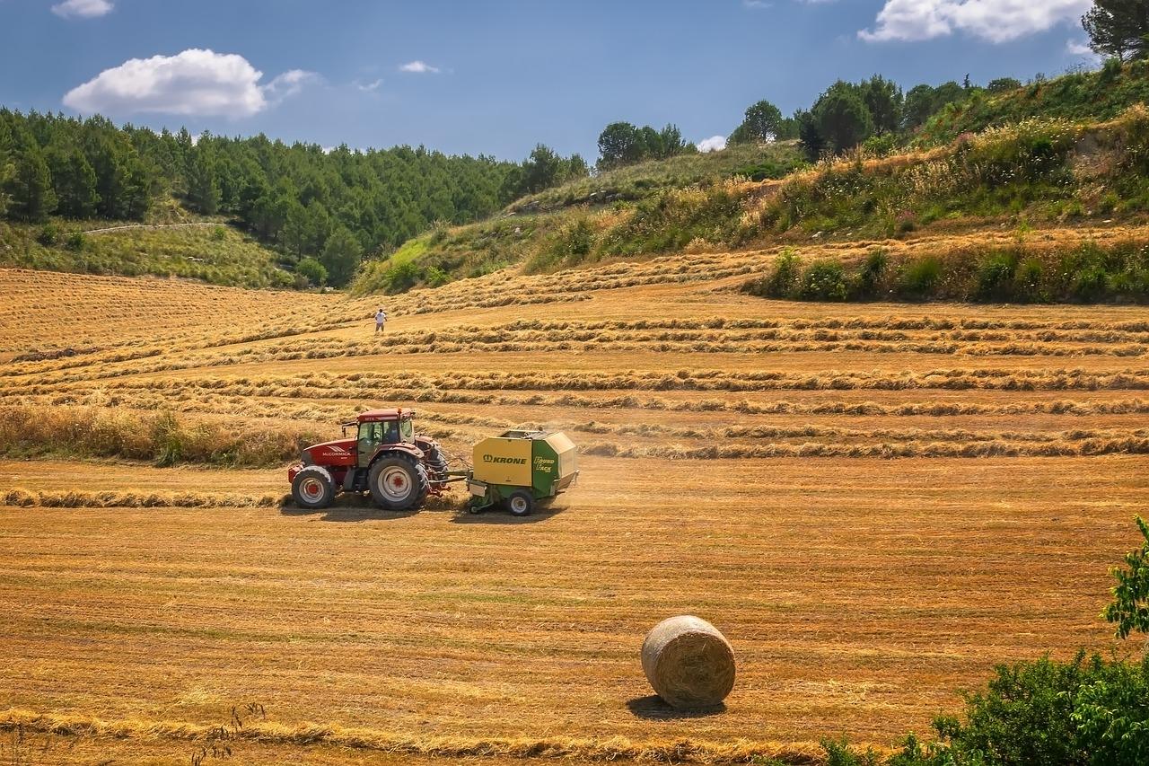 Türkiye'de Tarımda Fark Yaratan Teknolojik Çözümler