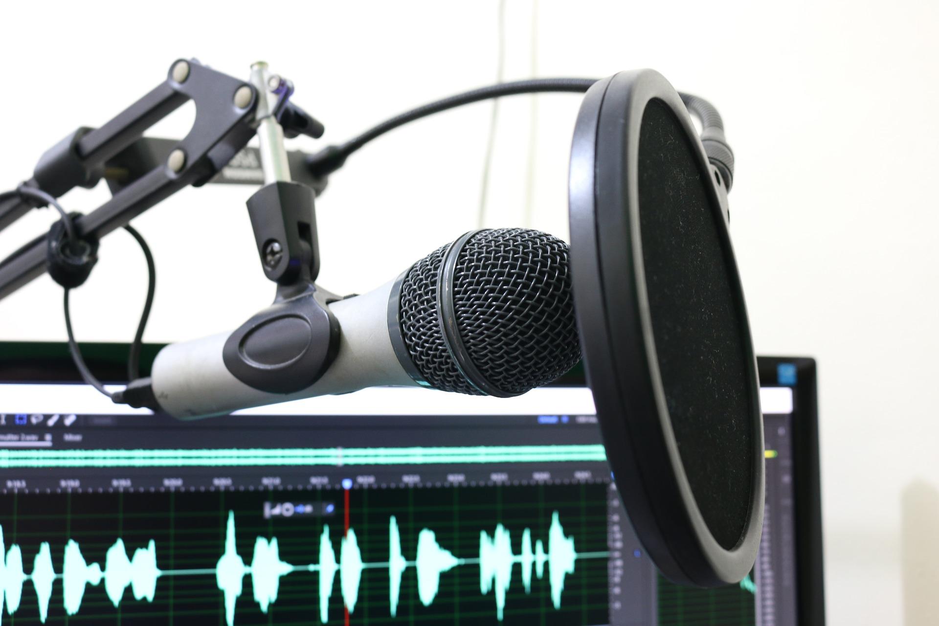 Podcast Ekipmanları Nelerdir