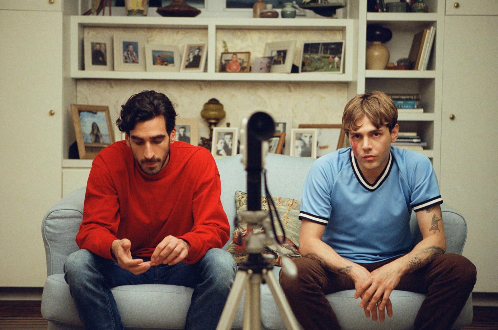Matthias ve Maxime film konusu