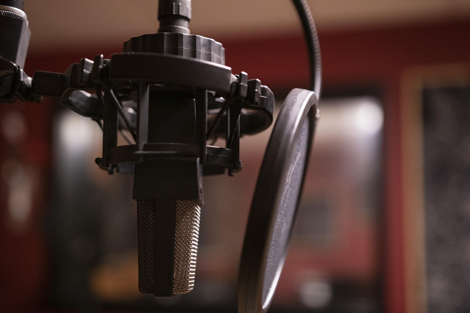 Podcast Yayıncısı Nasıl Olunur