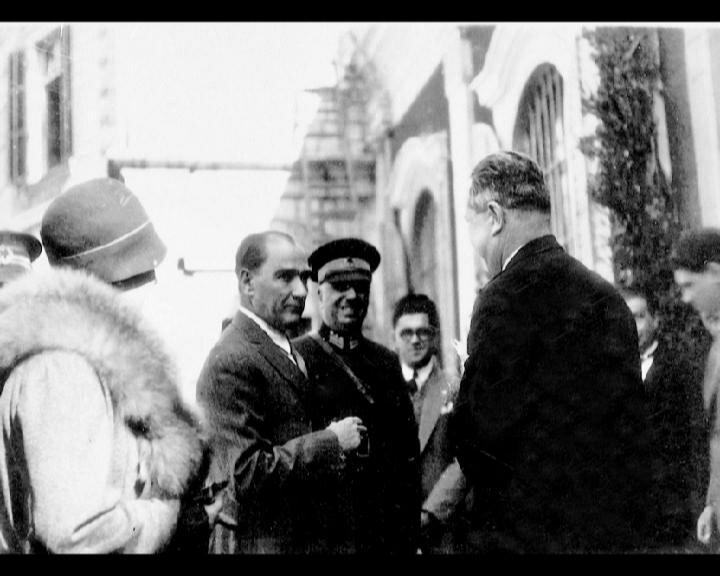Türkiyenin kurucusu