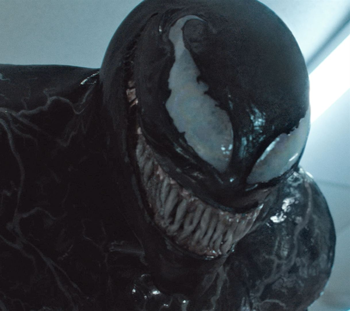 Venom Zehirli Öfke Filmi