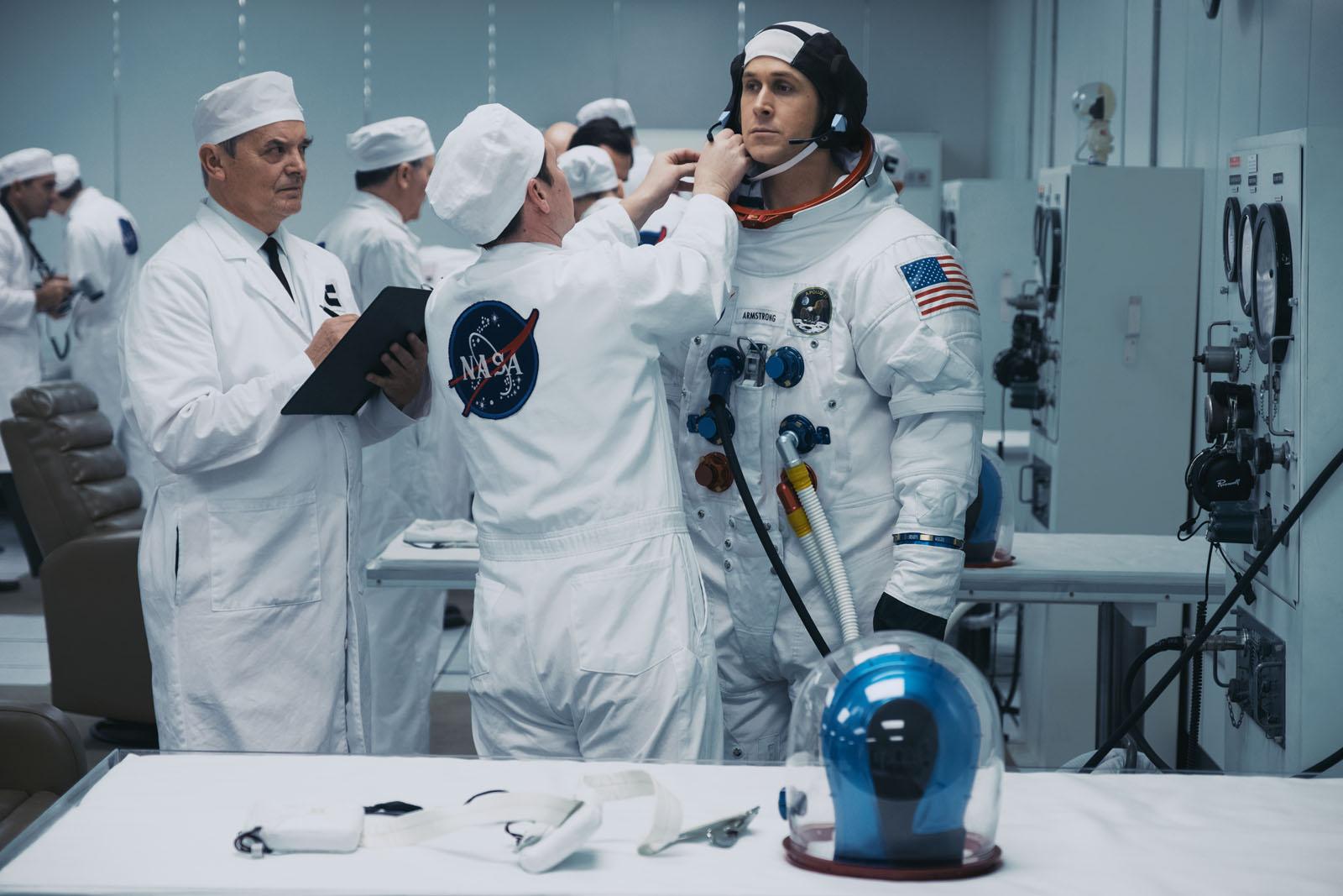 Ayda İlk İnsan