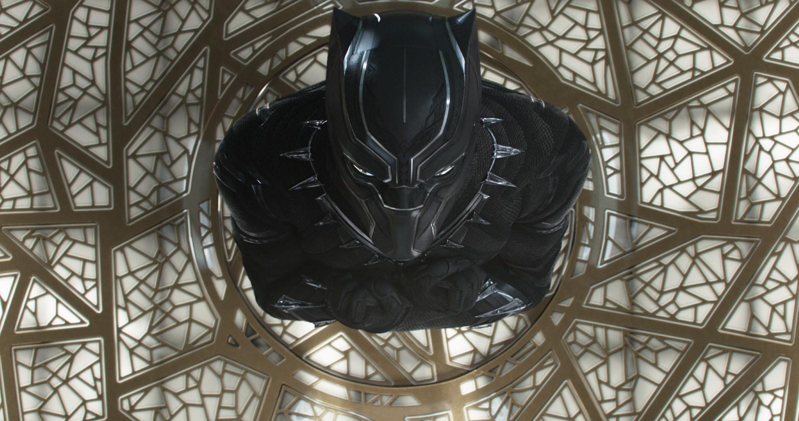 Black Panther Film Konusu