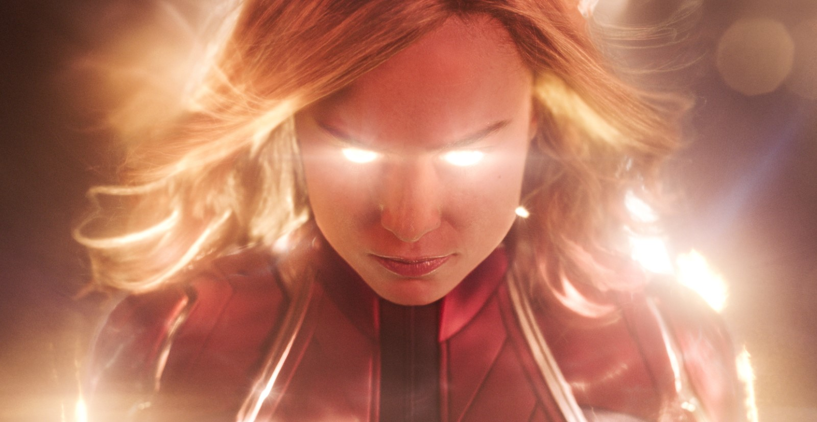 Captain Marvel film konusu