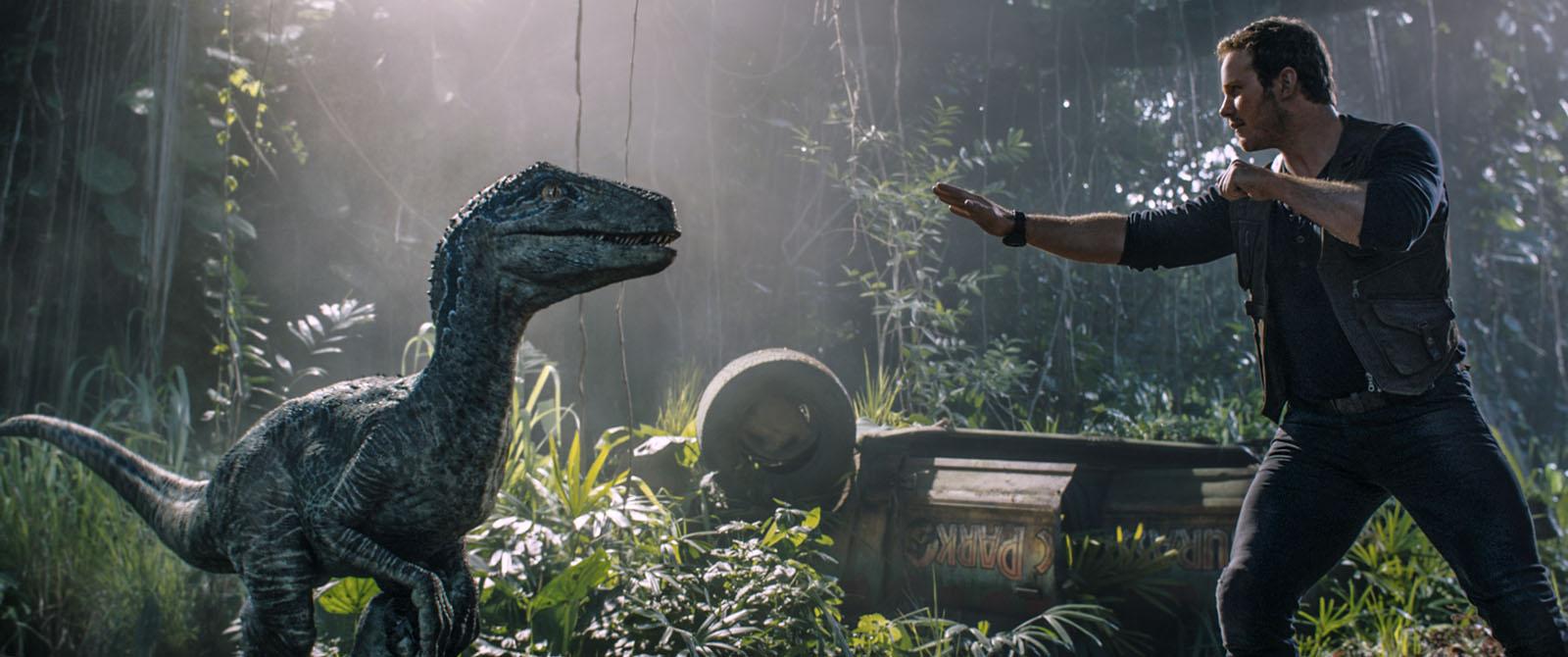Jurassic World Film önerileri
