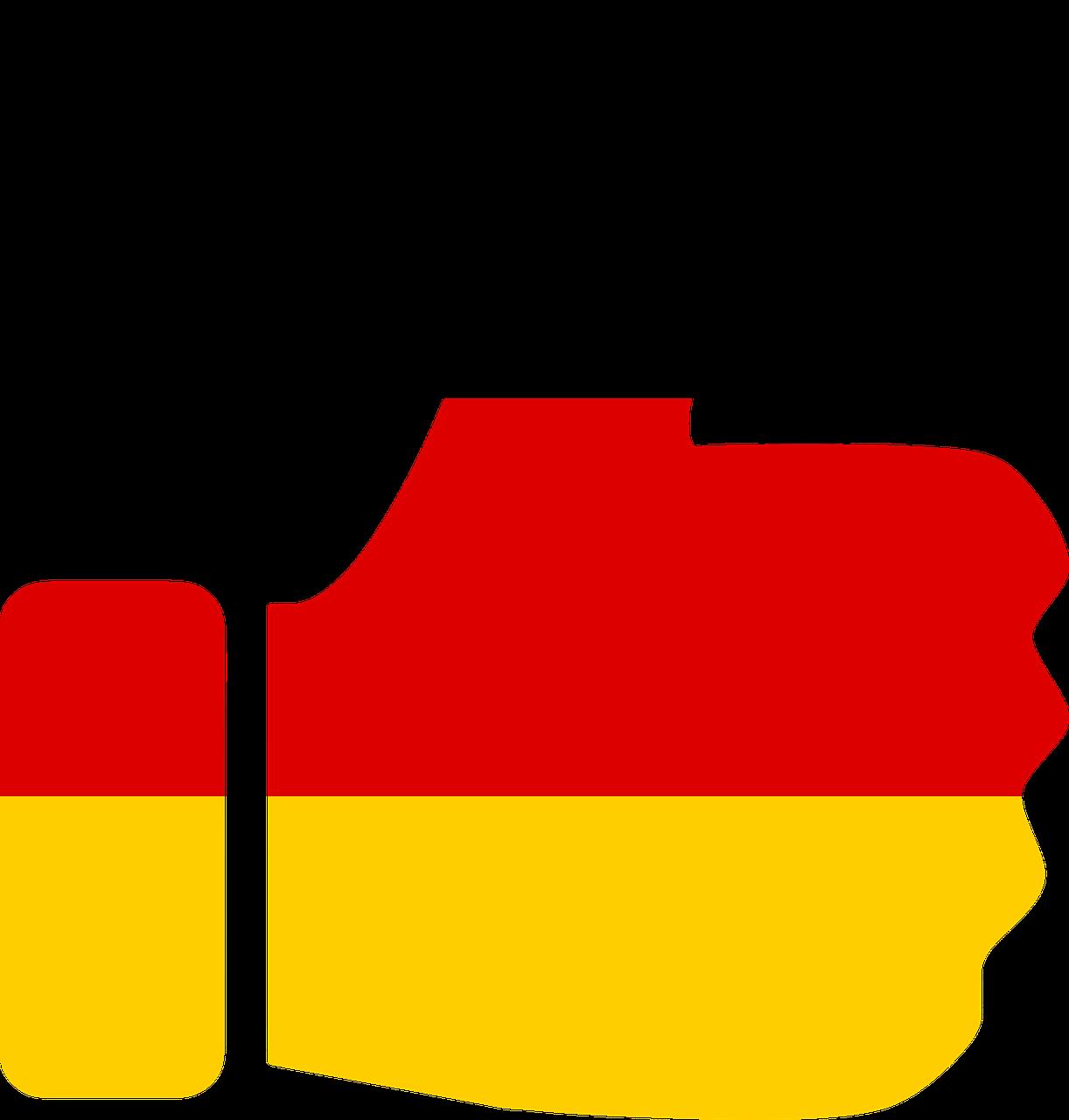 Ücretsiz Almanca Dersleri