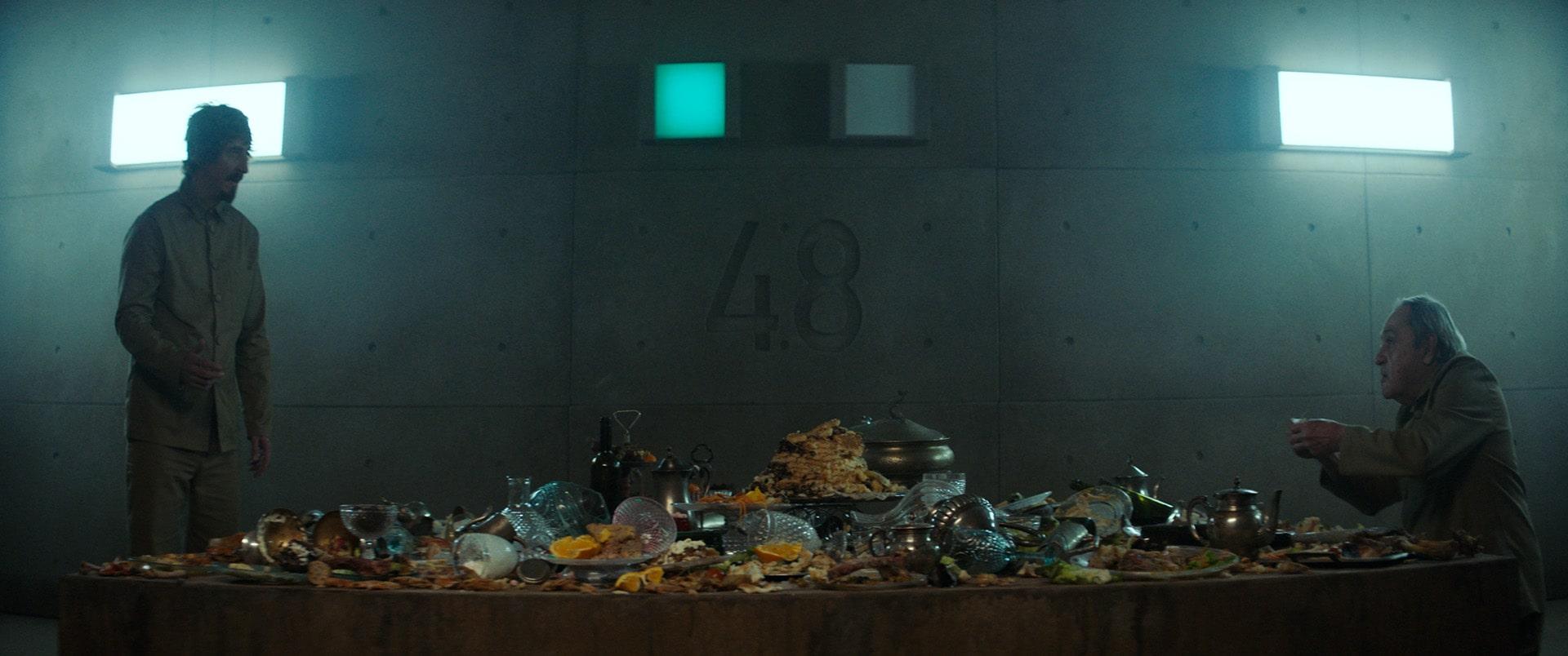 El Hoyo Film Konusu Nedir? 2019 Film listesi