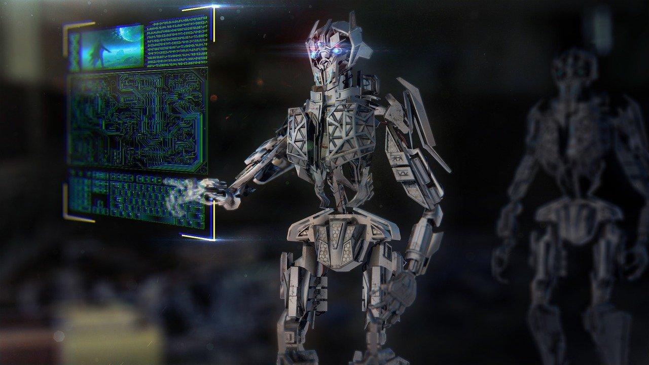 Tarımda Robot Kullanımı